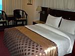 優美飯店の部屋(最上階)