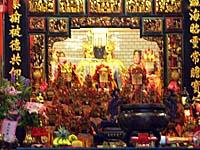 昭応宮の内部