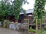 日本式邸宅