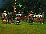 巴布麓部落大猟祭踊りの輪