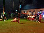 巴布麓部落大猟祭 踊りの輪3