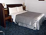 高雄ホリデイホテルの部屋