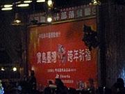 中国人向けパックツアー:宝島台湾年越しの旅
