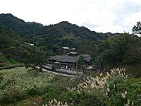 日本統治時代の日本式家屋