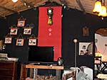九イ分老舎景観民宿 蜜月假期の部屋