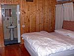 白木屋渡假休閒民宿の部屋