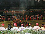 初鹿部落の大猟祭2