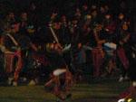 初鹿部落の大猟祭4