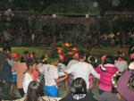 初鹿部落の大猟祭3