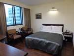 高雄 ホリデイホテル 部屋
