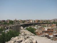 ディヤルバクルの城壁