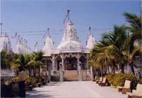 ヒンドゥ寺院
