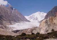 パスー氷河2