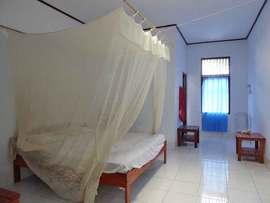 インドネシア・マルク諸島(バンダ島・ケイ島・アンボン)の宿泊事情