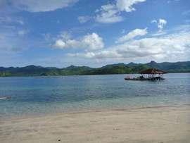 インドネシア(ロンボク島)個人旅行 2011年4~5月