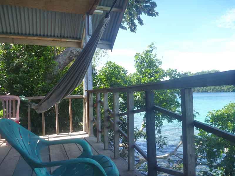 インドネシア・スマトラ島(アチェ・ウェー島)の宿泊事情