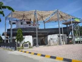 インドネシア(アチェ・ウェー島)個人旅行 2012年4~5月