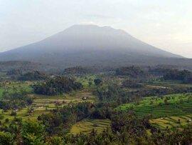 バリ島・ロンボク島:気軽に行けるリゾート島