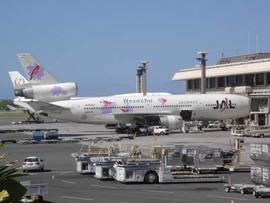 ハワイ個人旅行 2003年7月~8月