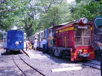 インド個人旅行(ゴア、ハンピ) 2005年4月~5月