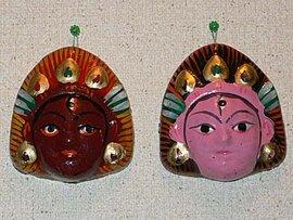 ネパール土産