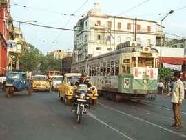 インド人の夏休みは5月!寝台列車は超がさがさ騒がしい。