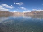 天空の湖 パンゴンツォ