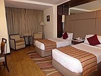 ホテル富士の部屋