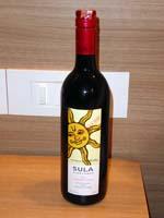 インド産のワイン