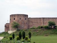 バフーフォート:砦