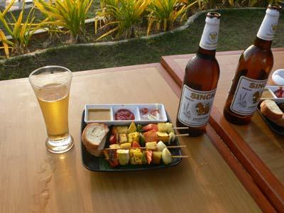 タイ正月ソンクラーンを島で!レムトンビーチのホリデイインリゾートについて。