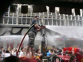 タイ・ソンクラーン個人旅行 2014年4月