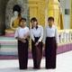 タイから 船で日帰り国境越え(ミャンマー、コートーン)