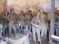 女性受刑者の部屋