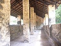 建物の内部2